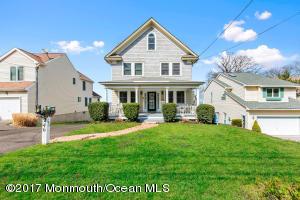 Property for sale at 246 Navesink Avenue, Highlands,  NJ 07732