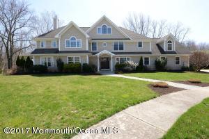 14 Cedar Drive, Bay Head, NJ 08742