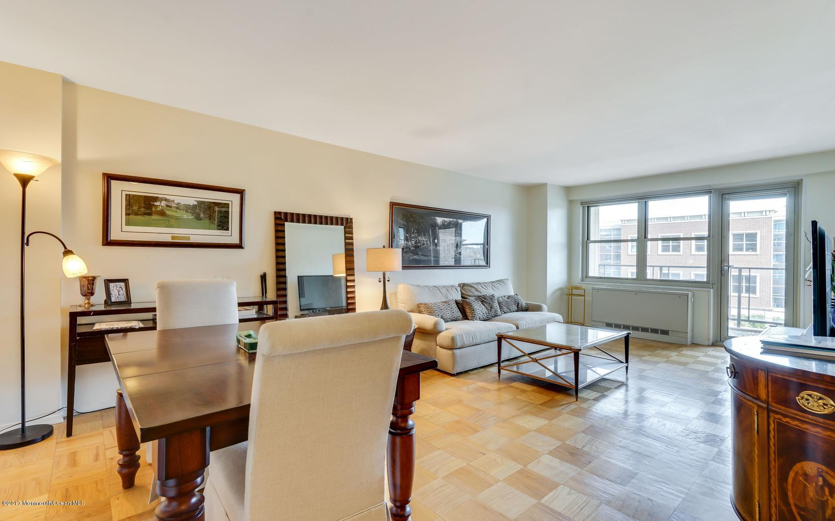 28 RIVERSIDE AVENUE #2F, RED BANK, NJ 07701
