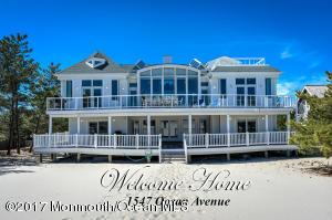 Property for sale at 1547 Ocean Avenue, Mantoloking,  NJ 08738