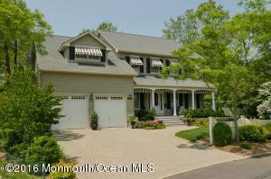 1328 Willow Drive, Sea Girt, NJ 08750