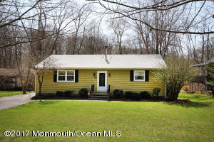 Property for sale at 160 Pond Road, Freehold,  NJ 07728