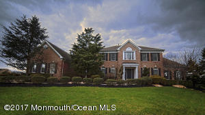 Property for sale at 56 Oakland Mills Road, Manalapan,  NJ 07726