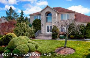 Property for sale at 20 Whistler Way, Marlboro,  NJ 07746