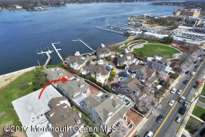 78 W FRONT STREET #D, RED BANK, NJ 07701  Photo 4