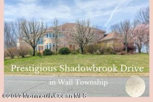 2110 Shadowbrook Drive, Wall, NJ 07719