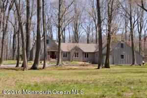 Property for sale at 151 Stone Hill Road, Colts Neck,  NJ 07722