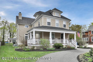 Property for sale at 693 River Road, Fair Haven,  NJ 07704