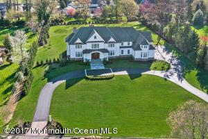 Property for sale at 7 Bingham Hill Circle, Rumson,  NJ 07760