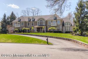 Property for sale at 72 Glenwood Road, Colts Neck,  NJ 07722