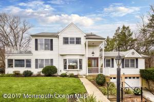 Property for sale at 3 Scenic Court, Atlantic Highlands,  NJ 07716