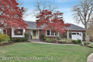 Property for sale at 16 Alston Court, Red Bank,  NJ 07701