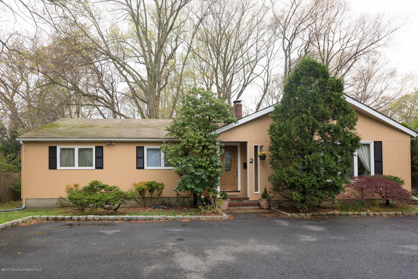 2 RUTGERS DRIVE, FAIR HAVEN, NJ 07704