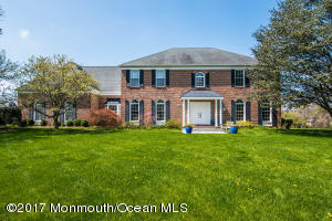 Property for sale at 8 Hart Court, Titusville,  NJ 08560