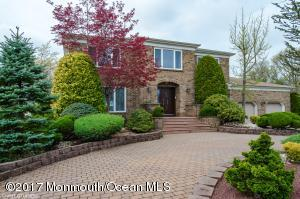 Property for sale at 54 Robertsville Road, Marlboro,  NJ 07746