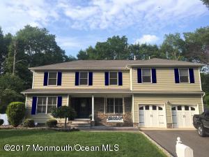 Property for sale at 16 Warne Road, Matawan,  NJ 07747