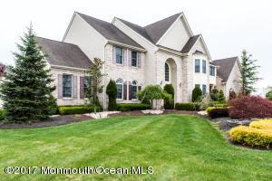 Property for sale at 38 Coleridge Drive, Marlboro,  NJ 07746