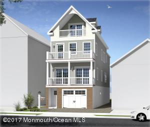 10 New Street, Sea Bright, NJ 07760