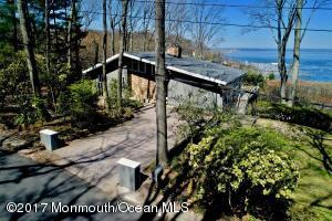Property for sale at 7 Ballinswood Road, Atlantic Highlands,  NJ 07716