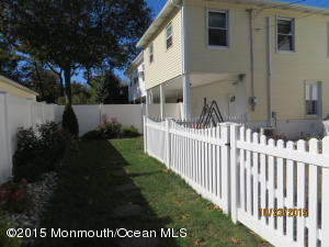305 Hammond Avenue Rear, Bradley Beach, NJ 07720