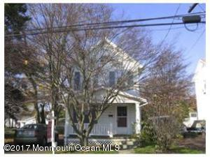 Property for sale at 141 N Academy Street, Hightstown,  NJ 08520