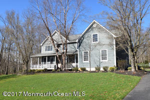 2116 Hunter Hill Court, Wall, NJ 07719