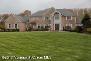 Property for sale at 181a Stone Hill Road, Colts Neck,  NJ 07722