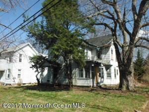 Property for sale at 789 Old York Road, East Windsor,  NJ 08520