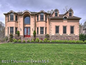 Property for sale at 20 Bartram Road, Marlboro,  NJ 07746