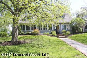 Property for sale at 19 Hubbard Park, Red Bank,  NJ 07701