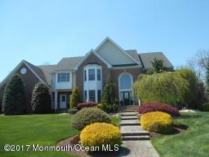 Property for sale at 20 Coleridge Drive, Marlboro,  NJ 07746