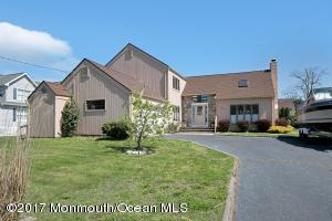 Property for sale at 100 Lake Avenue, Brielle,  NJ 08730