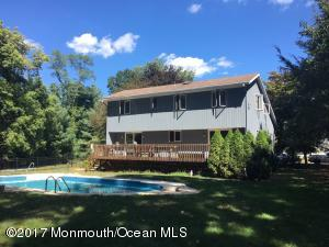 Property for sale at 134 Davis Lane, Red Bank,  NJ 07701
