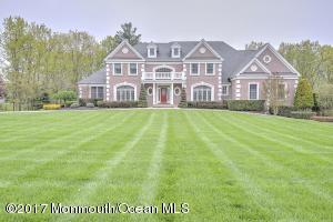 Property for sale at 1 Tarot Court, Marlboro,  NJ 07746