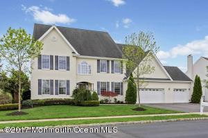 Property for sale at 101 N Parsonage Way, Manalapan,  NJ 07726