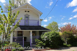 100 Mount Tabor Way, Ocean Grove, NJ 07756