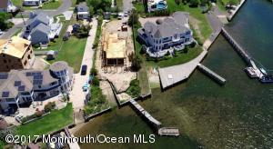 Property for sale at 11 Sunset Lane, Monmouth Beach,  NJ 07750
