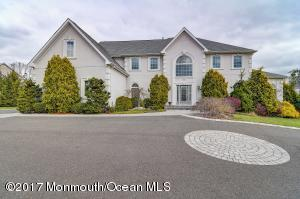 Property for sale at 8 Blair Lane, Manalapan,  NJ 07726