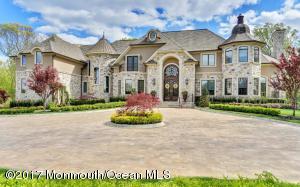 Property for sale at 19 Princeton Lane, Colts Neck,  NJ 07722
