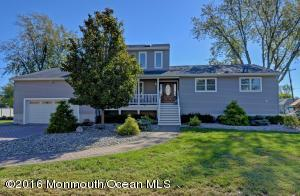 Property for sale at 26 Oneida Avenue, Oceanport,  NJ 07757