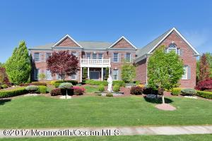 Property for sale at 1 Paca Place, Marlboro,  NJ 07746