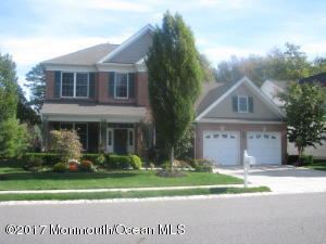 Property for sale at 1 Exeter Drive, Freehold,  NJ 07728