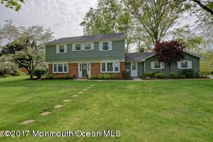 21 Dover Place, Freehold, NJ 07728