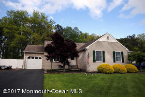 Property for sale at 1939 Sawmill Court, Toms River,  NJ 08755