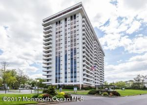 1 Channel Drive 1405, Monmouth Beach, NJ 07750