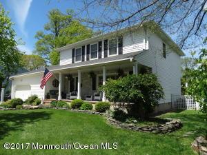 Property for sale at 115 Sagamore Avenue, Oceanport,  NJ 07757