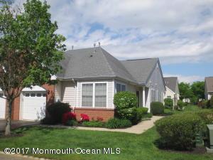 Property for sale at 179 Burholme Drive, Hamilton,  NJ 08691