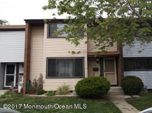 Property for sale at 47 Covington Drive, East Windsor,  NJ 08520