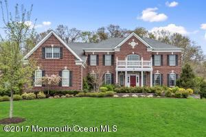 Property for sale at 11 Rockingham Court, Manalapan,  NJ 07726