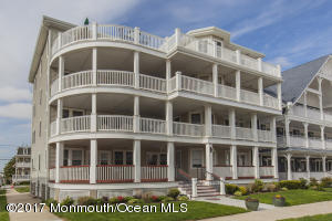 Property for sale at 20 Main Avenue # 3a, Ocean Grove,  NJ 07756